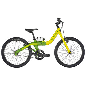 ORBEA Grow 2 1V - Vélo enfant - jaune/vert